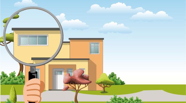 À quoi ressemble le logement idéal des Français ? (enquête immonot 2016)