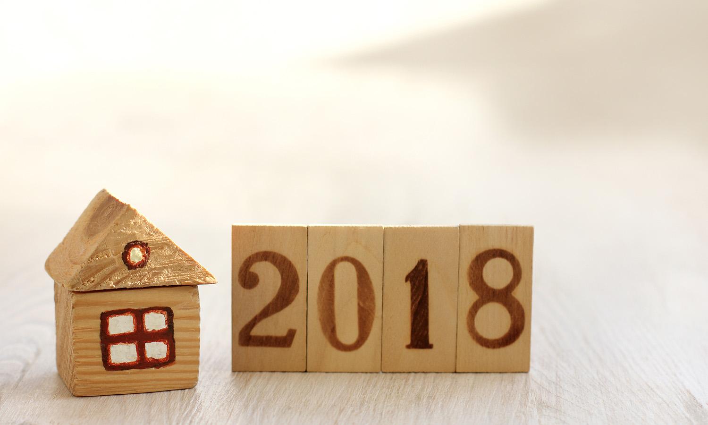 Immobilier : ce qui change en 2018