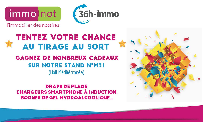 Rendez-vous au 117e Congrès des notaires de France