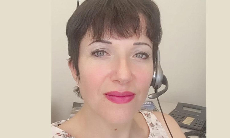 Mon Facebook en 9 mots clés ITV d'Ingrid Crabouiller, négociatrice SCP Lafargue & Stef-Lafargue